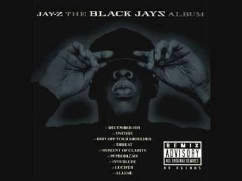 JayZ  Lucifer Black Jays Remix Instrumental