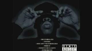 Jay-Z - Lucifer (Black Jays Remix Instrumental)