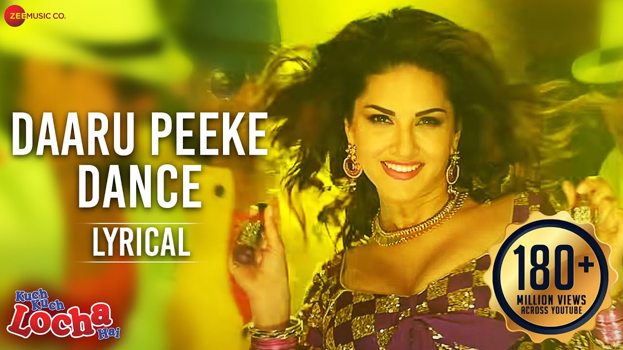 Daaru Peeke Dance