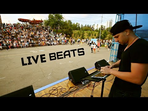 Drum pads 24 - LIVE BEATS