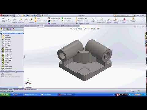 Solid Modeling Specialist (CSWP-CORE) CSWP Sample Exam