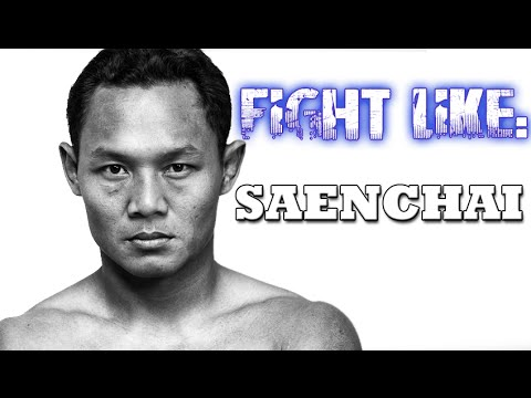 How to Fight Like Saenchai: 3 Signature Moves