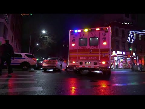1 killed, 6 wounded in shooting at Brooklyn party