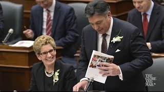 Key takeaways from the Ontario budget