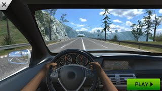 Racing Traffic Car Speed Gaming Review for Android FHD+ (LINK IN DESCRIPTION)