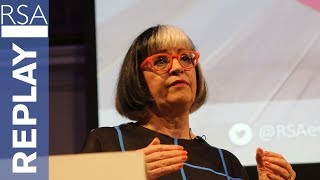 How to Be a Parent | Philippa Perry | RSA Replay