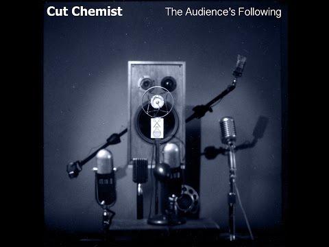 Cut Chemist - Big Brother feat.  Brother J