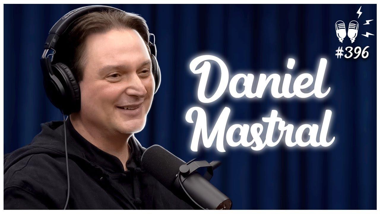 Download DANIEL MASTRAL - Flow Podcast #396