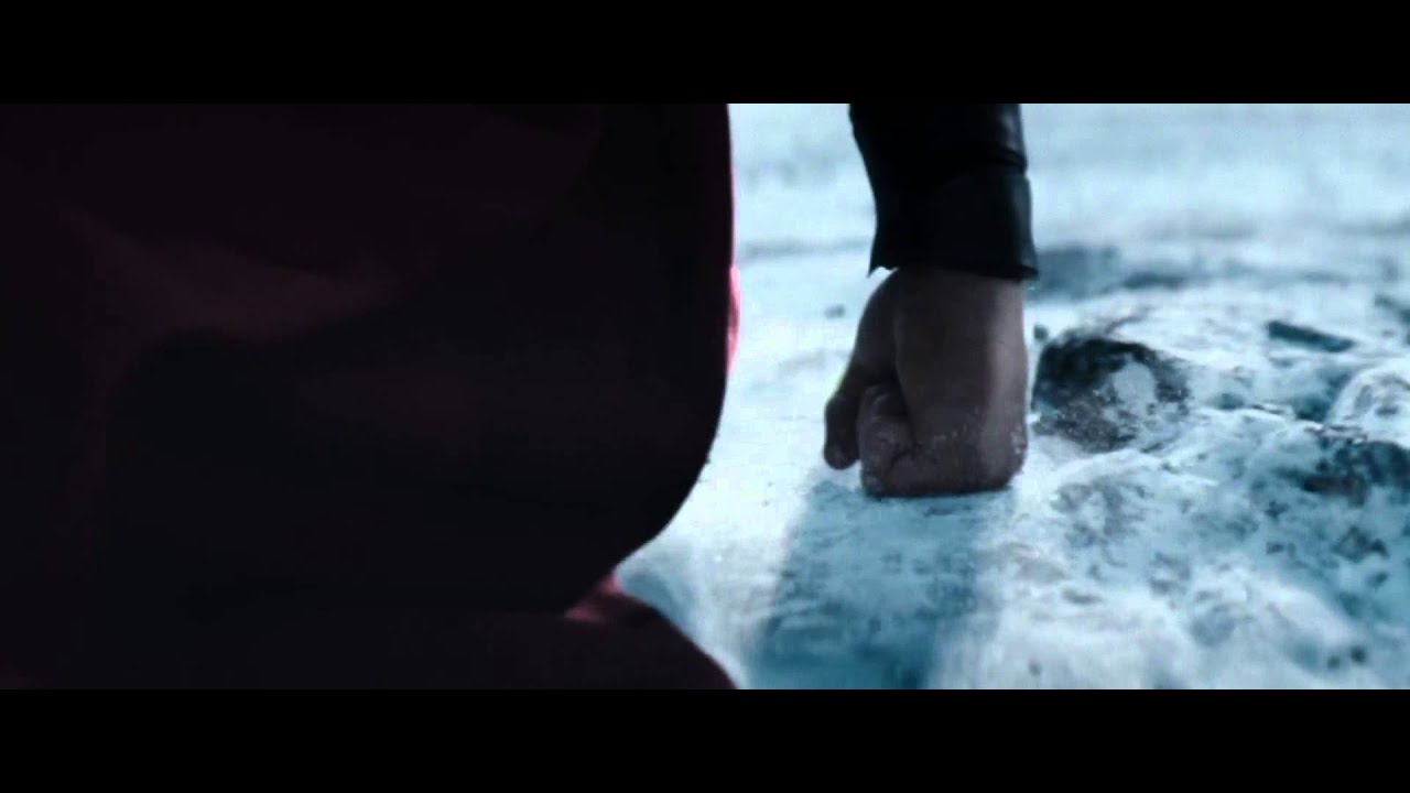 Download Man of Steel - Bande annonce VF