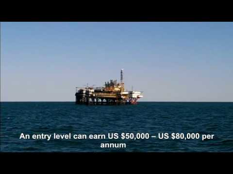 Offshore jobs  Petrogav Training Center  Rig Zone