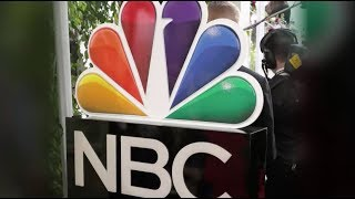 President Trump Threatens NBC's Broadcast Licenses Following Critical Stories | Los Angeles Times