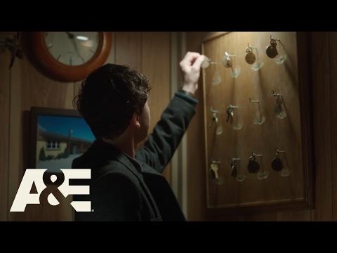 Bates Motel: Marion (ft. Rihanna)   Final Season Premieres Feb 20   A&E