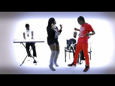 Hold You Down -Freeman Nadawo ft. X Banks