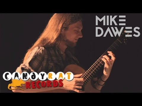 Mike Dawes - Boogie Slam - Solo Acoustic Guitar
