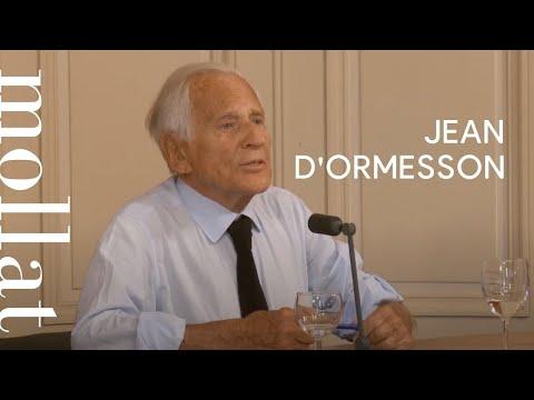 Jean d' Ormesson - C'est l'amour que nous aimons