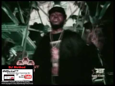 Lil Jon, Trick Daddy - Lets Go [Chopped & Screwed Video]