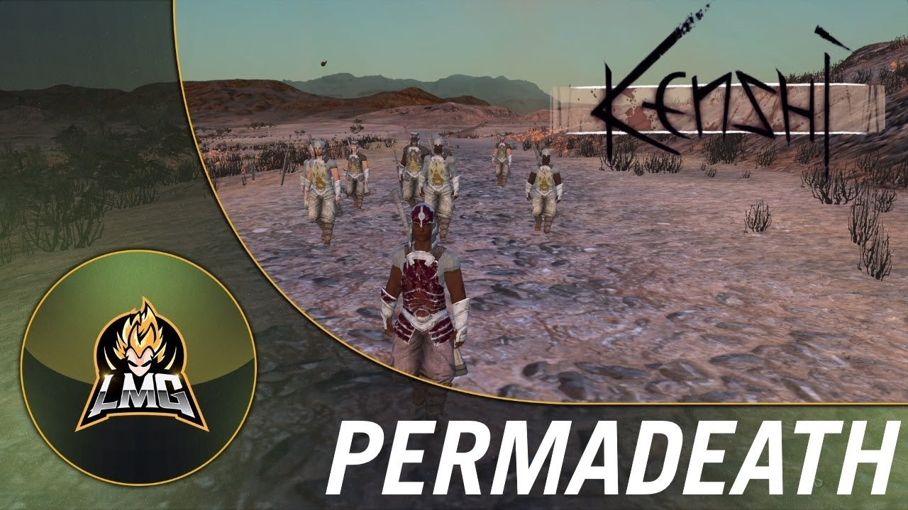 Let's Play Kenshi: Permadeath - Part 58 - The Battle Of Stack - Free