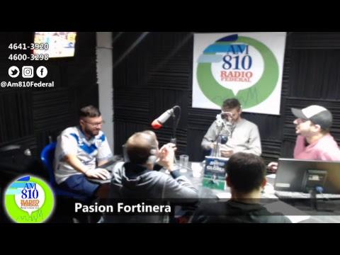 Pasion Fortinera  - 12Marzo