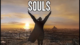 Dark Souls 2 | Early Game Souls & Powerful Hexes [SOUL FARMING GUIDE]