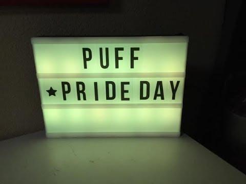 Hufflepuff Day 3.20.19 day 2093