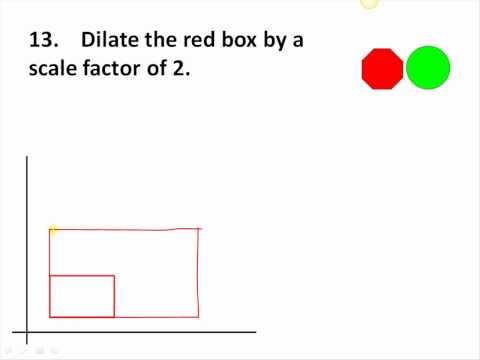 Basic Math Skills Self-Test Number 4