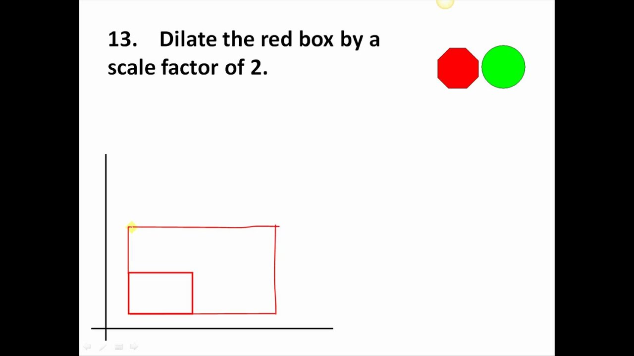 Basic Math Skills Self-Test Number 4 - YouTube