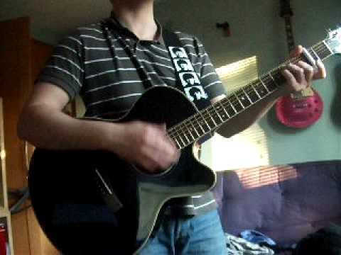 Cover of Starlings - original by Elbow