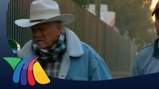 Alerta en Durango por segunda tormenta invernal