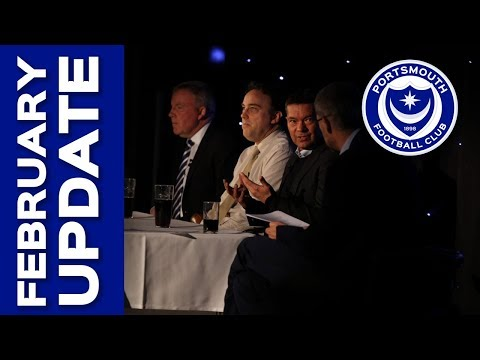 The News' Fans Forum With Mark Catlin And Kenny Jackett