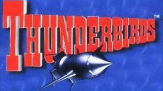 Thunderbirds Theme Tune