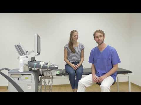 Abdomensonografie - Einführung  Und Gerätebedienung