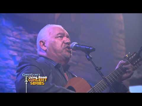Living Room Concert Series - Paul Wilbur