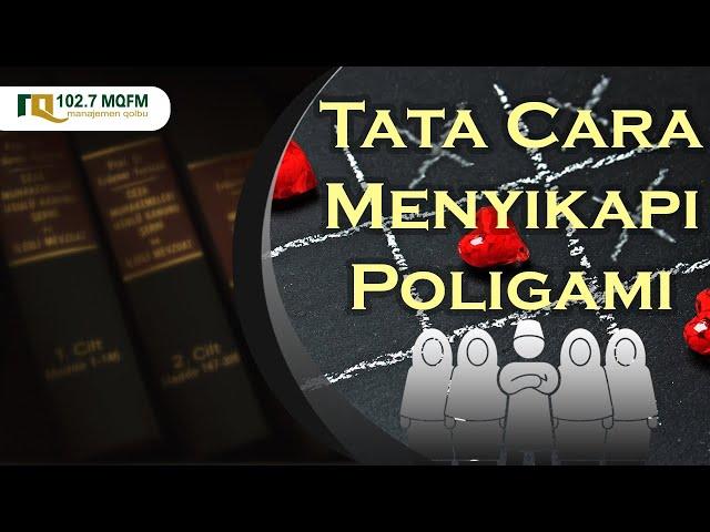 Hukum Poligami Dalam Islam - MOZAIK ISLAM