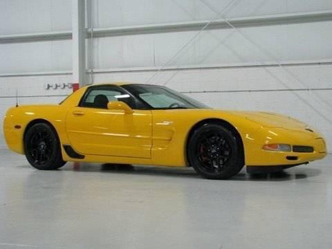 Corvette Z06--Chicago Cars Direct
