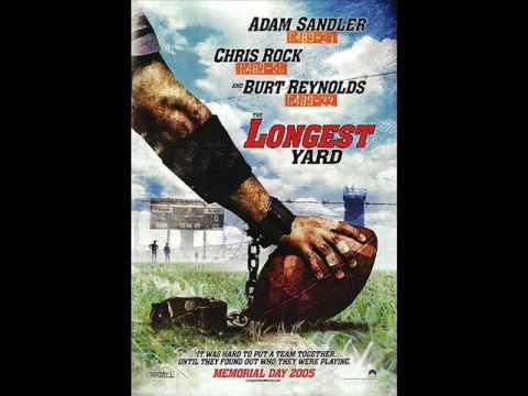 The Longest Yard Soundtrack