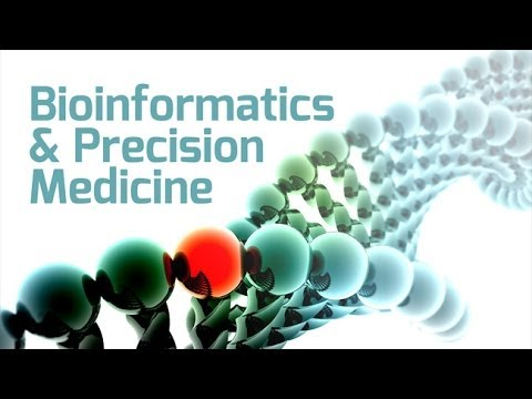 Careers in Bioinformatics and Precision Medicine - Career Development Week