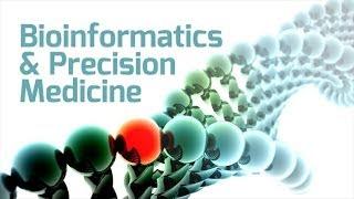 Careers in Bioinformatics and Precision Medicine - Career Development Week