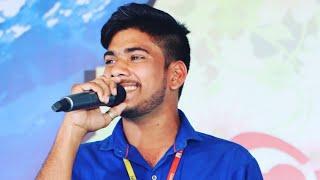 Gambar cover Jab Koi Baat Bigad Jaye by singer yash Patidar | Kumar Sanu (Jurm) - Download, Play MP3 Online