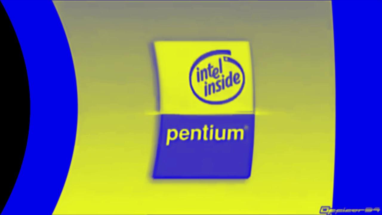 Download Intel Logo History in 4ormulator V15