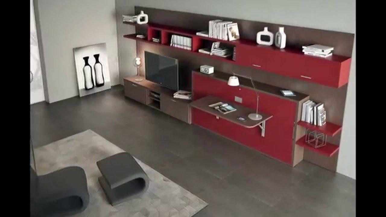 Camerette trasformabili Torino - YouTube