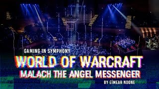 World of Warcraft, Warlords of Draenor // The Danish National Symphony Orchestra (LIVE)