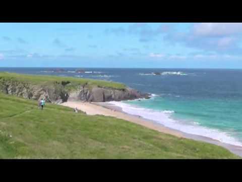 A Trip to the Blasket Islands