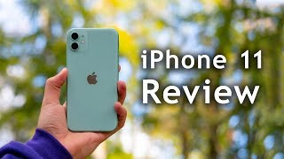Die Wahrheit! - iPhone 11 (Ausführliches Review & Gewinnspiel)
