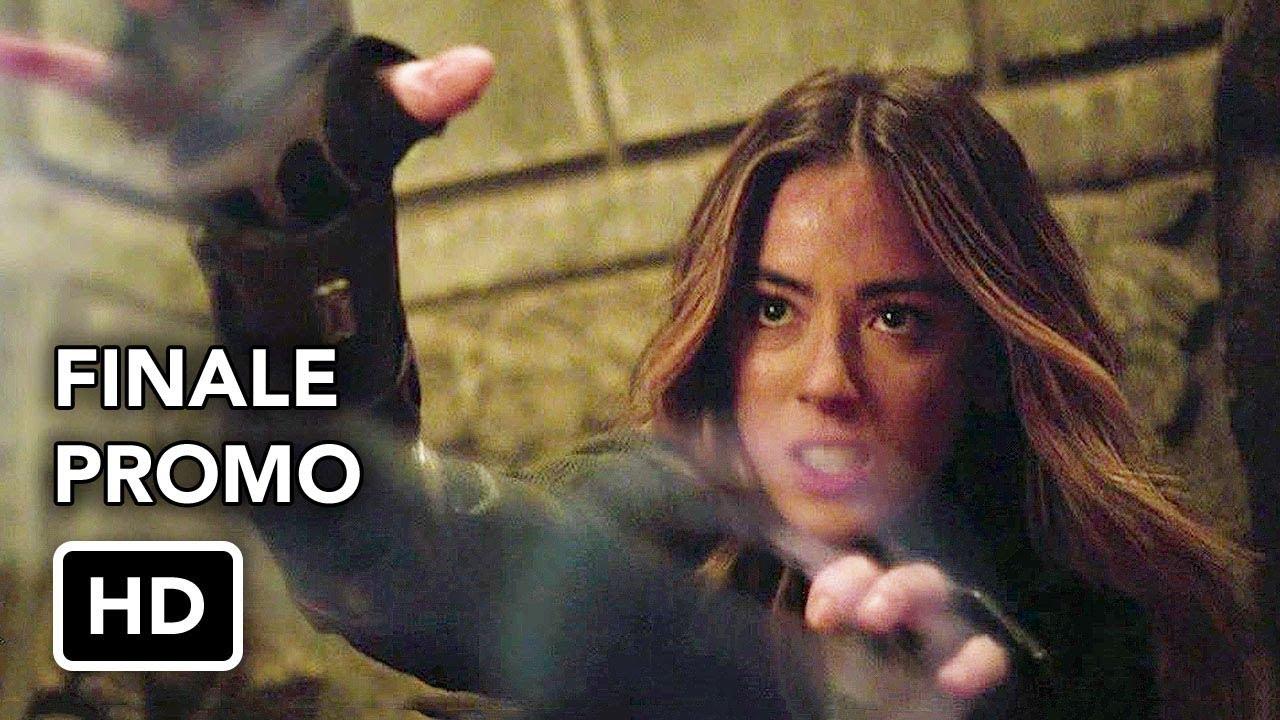 Agents of SHIELD Season 6 Episode 12 Trailer, Release Date