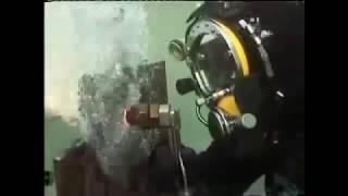 Подводный Резак Underwater Cuttingtorches(Резка пластин 10 и 50мм,использует газ пропилен и кислород,заявленная скорость резки в 6раз быстрее аналогов.C..., 2017-03-05T14:05:17.000Z)