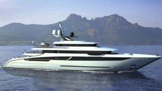 New AURA Concept, Feadship's Hectic 2015, Land Your Helicopter in Style & much more