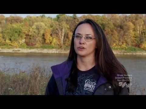 Ghost Hunters International S03E13 Hell's Gate Canada