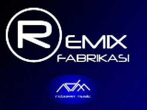 EBRU YASAR - ISMAIL YK - SEVIYORUM SENI YAR (ndpower Music Remix)