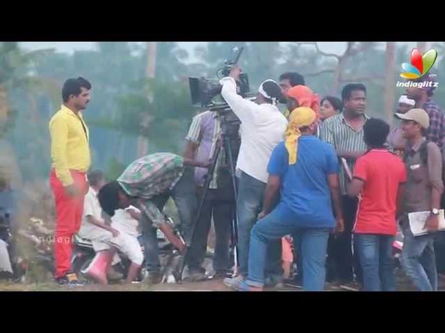 You Too Brutus Movie On Location | Asif Ali, Roopesh Peethambaran, Honey Rose