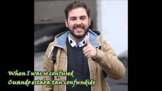 Andrea Faustini  - You pull me through lyrics traducida